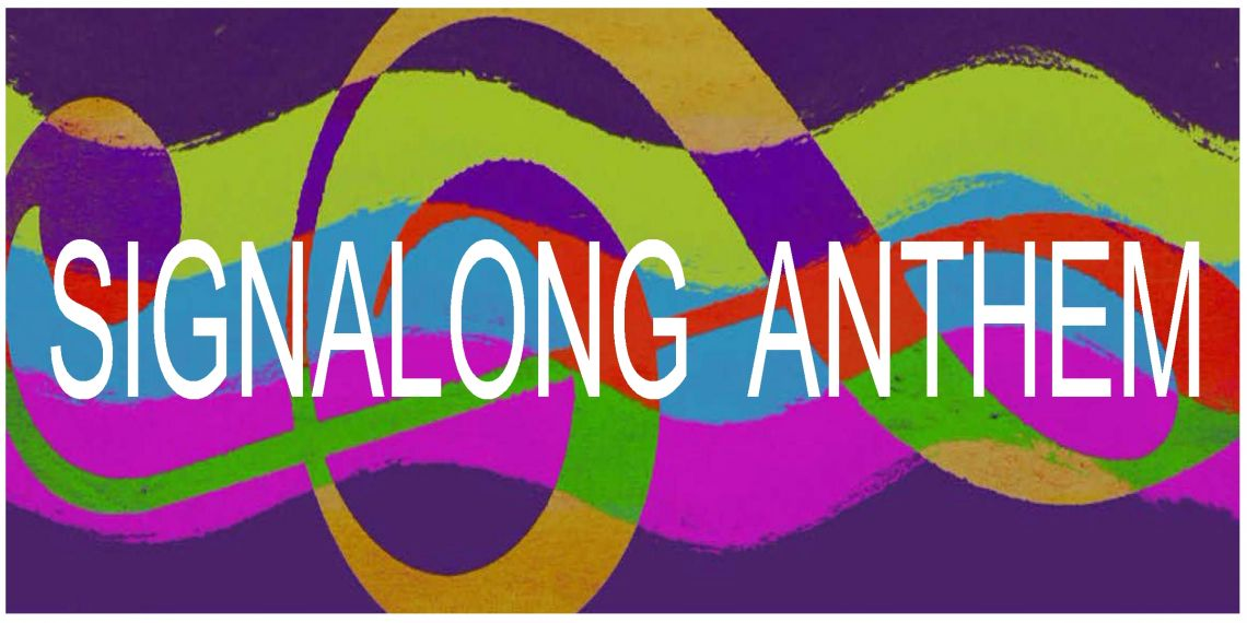 signalong anthem logo