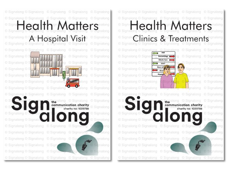 Health Matter - A hospital visit & Clinic Treatments