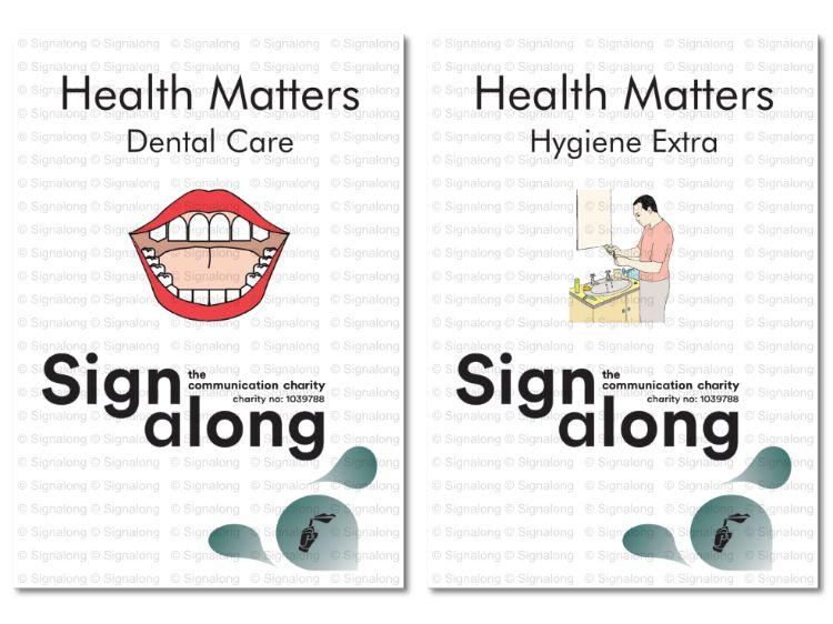Health Matters - Dental Care & Hygiene Extra