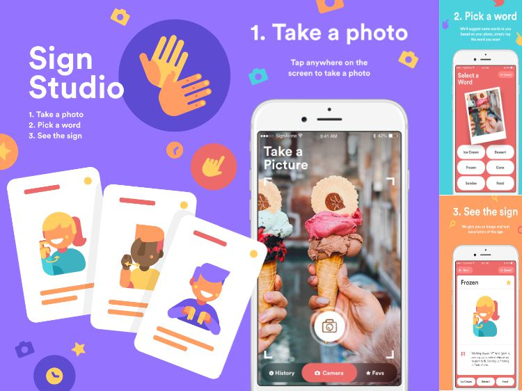 Sign Studio App