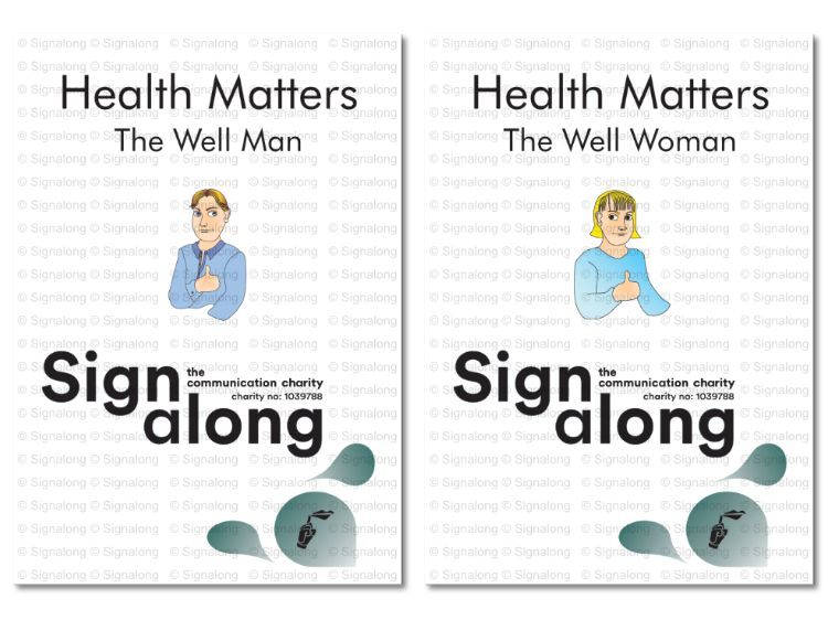 Health Matters - The Well Man & The Well Woman