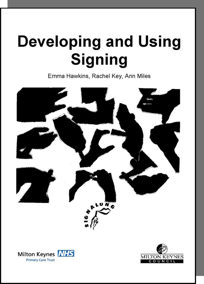 Developing & Using Signing