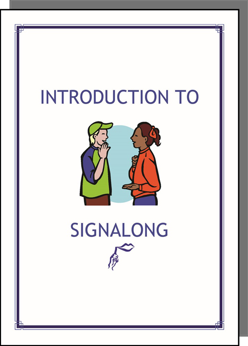 Trafford Introduction to Signalong