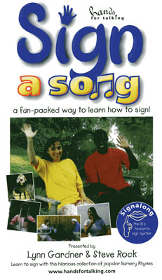 Sign A Song DVD