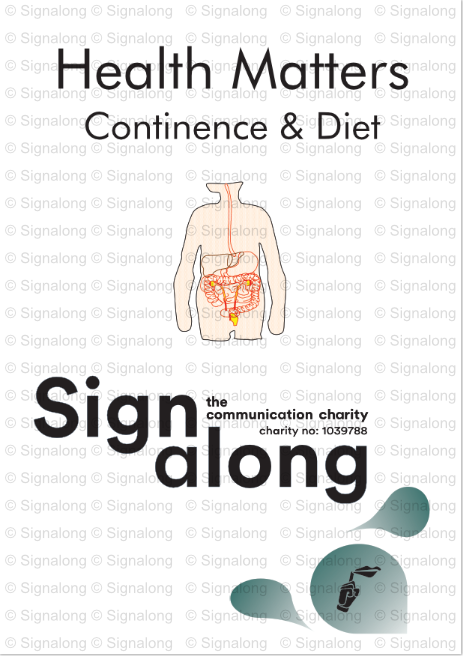Continence & Diet