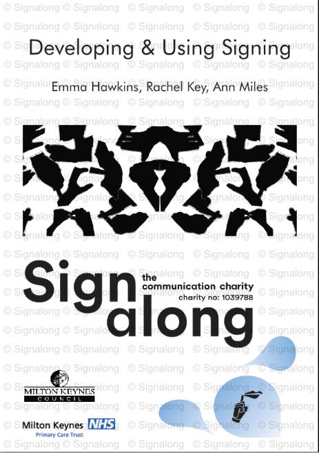Developing & Using Signing