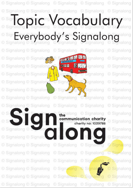 Everybody's Signalong