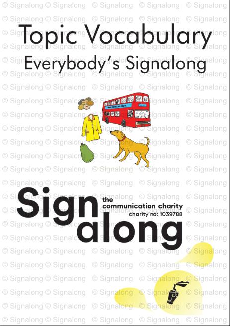Everybody's Signalong