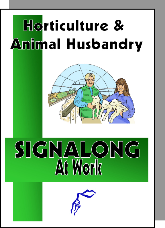 Horticulture & Animal Husbandry