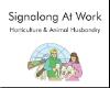 Horticulture & Animal Husbandry