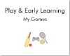 Playtime: My Games
