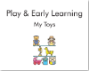 Playtime: My Toys