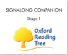 Companion to the Oxford Reading Tree (Stages 1 & 1+)
