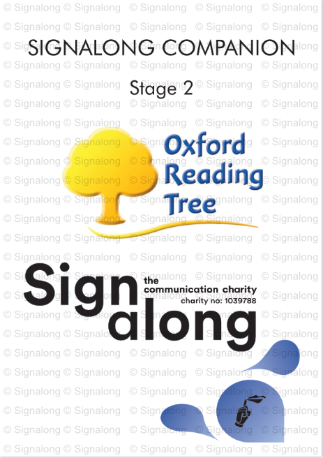 Companion to the Oxford Reading Tree Stage 2
