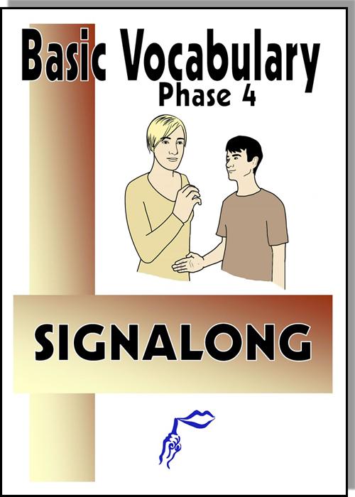 Basic Vocabulary Phase 4