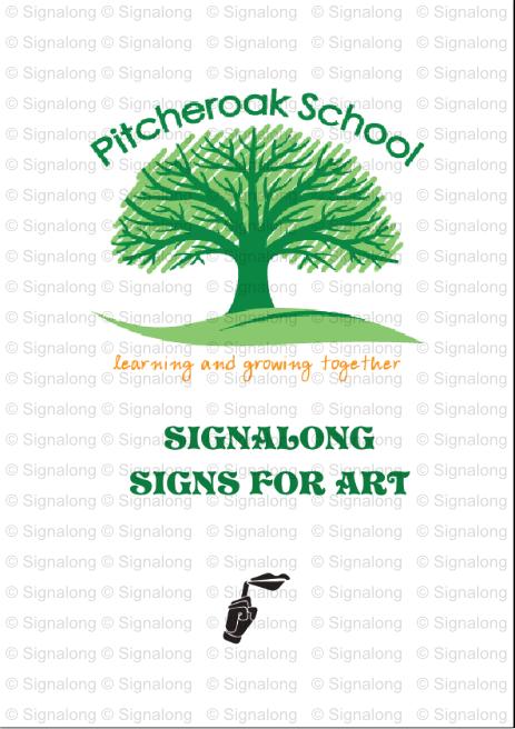 Pitcheroak - Art Manual