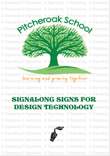 Pitcheroak - Design Technology Manual