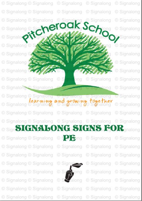 Pitcheroak - PE Manual
