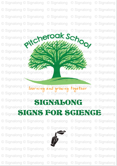 Pitcheroak - Science Manual