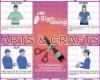 Arts & Craft Poster