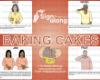Baking Cakes Poster