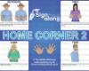 Home Corner 2 Poster