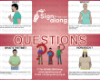 Questions Poster