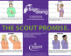 Scout Promise Poster