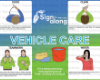 Vehicle Care Poster