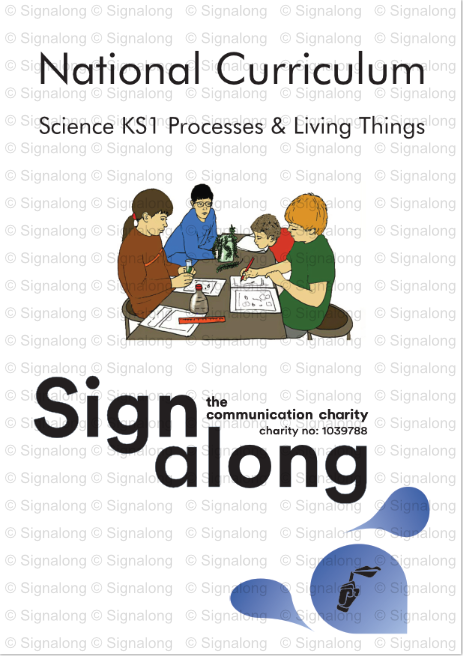 Science Key Stage 1 AT2: Life Processes & Living Things