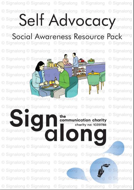 Social Awareness Resource Pack