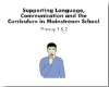 Supporting Language and Communication in Mainstream School