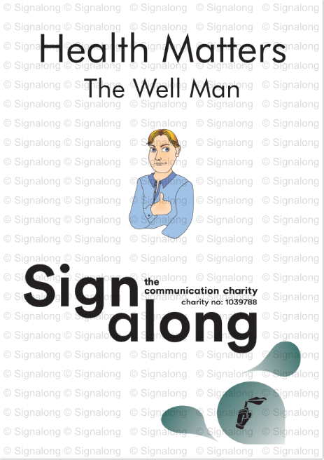 The Well Man