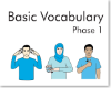 Basic Vocabulary Phase 1