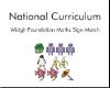 Widgit Foundation Maths  - A Signing Companion